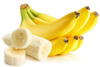 Как правильно хранить бананы, чтобы они не чернели