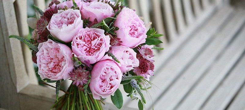 Как сохранить букет из живых роз как можно дальше