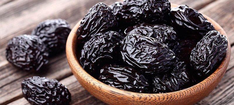 Как хранить чернослив: советы и рекомендации