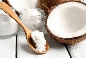 Как правильно хранить косметическое и пищевое кокосовое масло