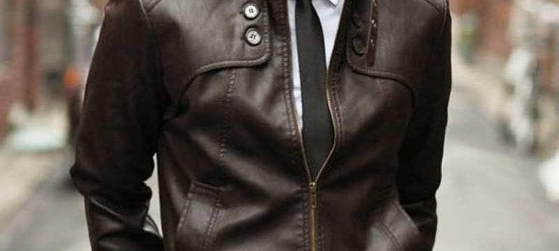 Как гладить куртку из натуральной кожи