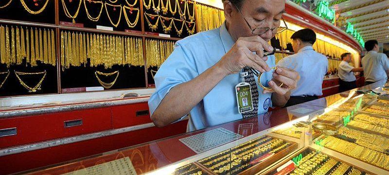 Как проверить золото на подлинность
