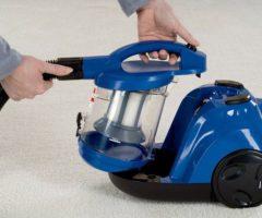 Как почистить пылесос после использования