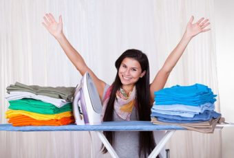 Как выбрать качественную гладильную доску