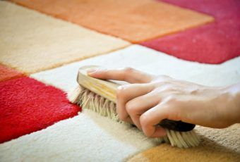 Как правильно делать уборку в ванной комнате?