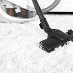как поднять ворс на ковре в домашних условиях