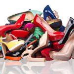 как дезинфицировать обувь