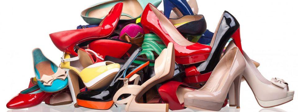 Как дезинфицировать обувь от грибка