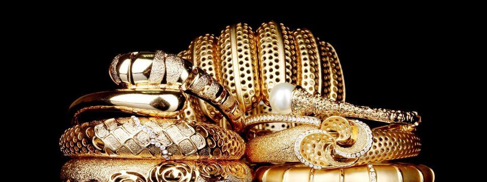 Как почистить золото, чтобы оно блестело и было как новое