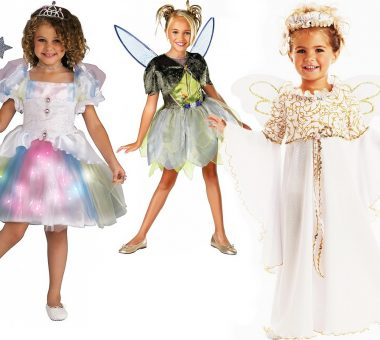 Красивые костюмы на Новый год для девочки своими руками: лучшие идеи!