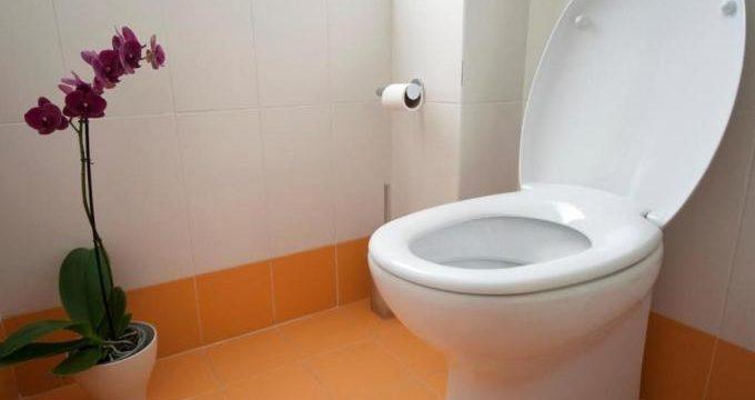 Сиденье унитаза не стоит застилать туалетной бумагой. Это опасно!