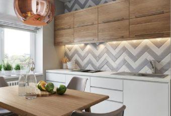 8 лайфхаков, чтобы кухня всегда была чистой