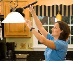 10 навыков для поддержания порядка в доме