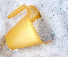 Как проверить стиральный порошок на качество