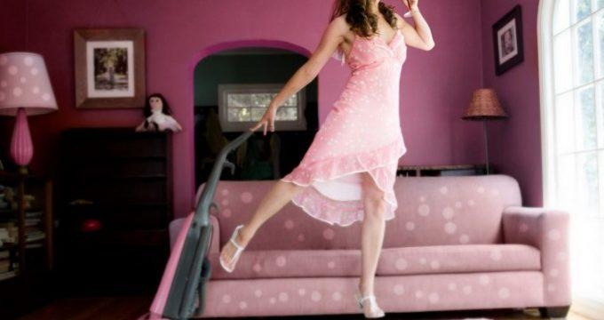 Чистота и порядок в доме без особых усилий: полезные советы