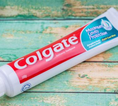 16 удивительных способов для применения зубной пасты