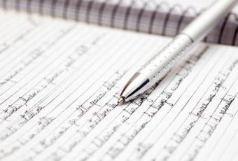 Как без следов, стереть ручку с бумаги