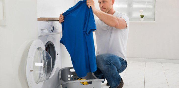 Как стирать изделия из хлопка, чтобы они не сели