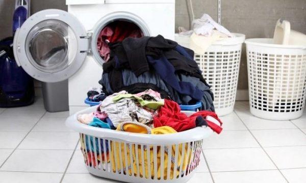 Как определить вес белья для стирки в стиральной машине