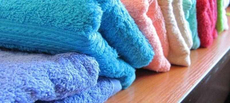 Почему после стирки в стиральной машине автомат полотенца становятся жесткими
