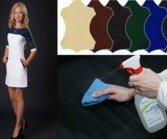 Как стирать платье из экокожи в стиральной машине