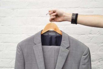 Как постирать пиджак в стиральной машине