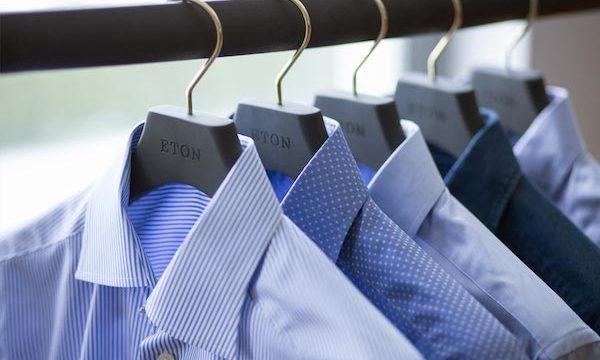 Как стирать рубашки