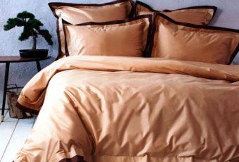 Как стирать новое постельное белье