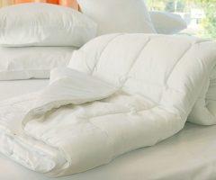 Как правильно стирать одеяло, советы и рекомендации