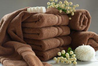 Как сделать полотенца мягкими и пушистыми после стирки