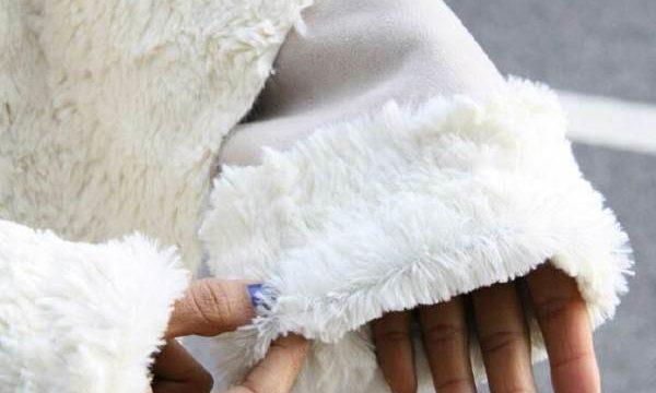 Можно ли стирать искусственный мех
