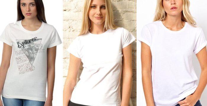Как отбелить футболку в домашних условиях