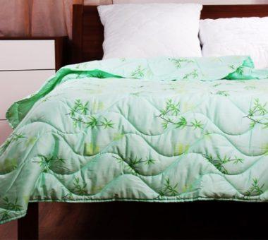Как стирать бамбуковое одеяло