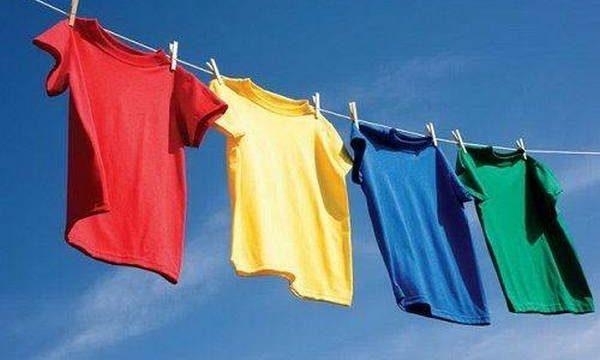 Как закрепить цвет на ткани уксусом: рекомендации и способы по закреплению цвета