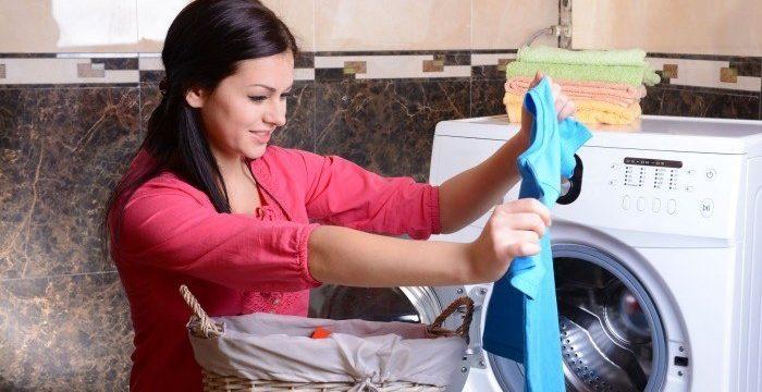 Как восстановить цвет одежды, после окрашивания в другие цвета