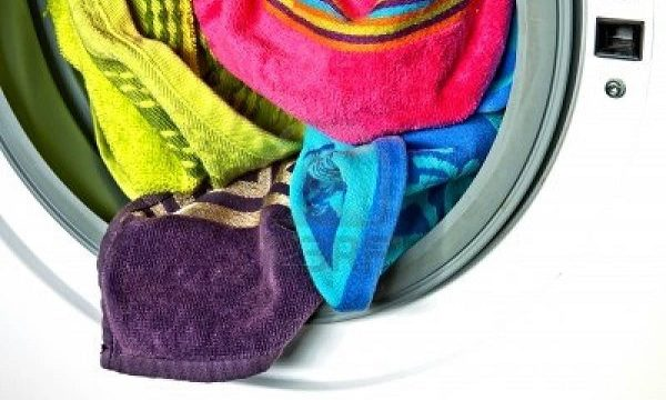 Причины неприятного запаха полотенец, методы их устранения