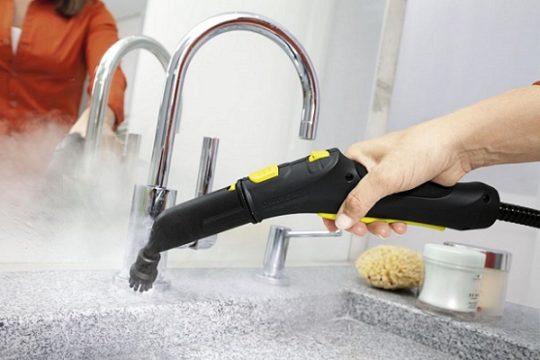Пароочиститель для дома как выбрать