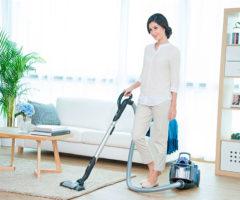 Советы эксперта по выбору хорошего пылесоса