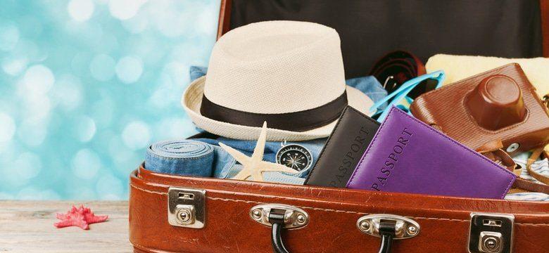 5 полезных советов, как собрать чемодан в дорогу