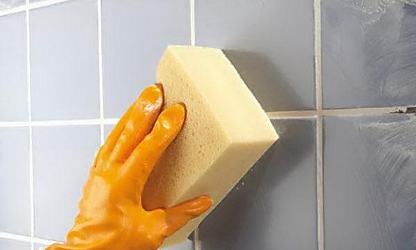 Известковый налет на плитке в ванной победят эти супер средства