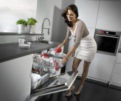 Советы эксперта по выбору хорошей посудомоечной машины