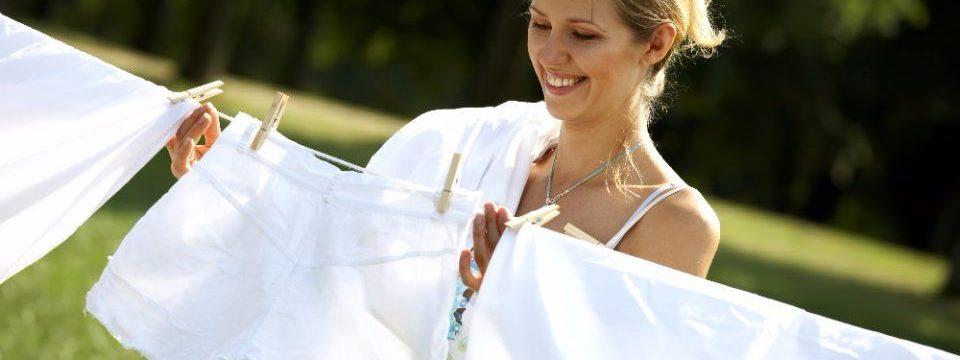 13 самых лучших способов отбеливания белья в домашних условиях