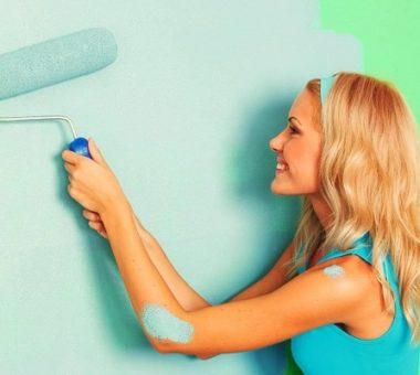 Как удалить пятна краски с одежды в домашних условиях?