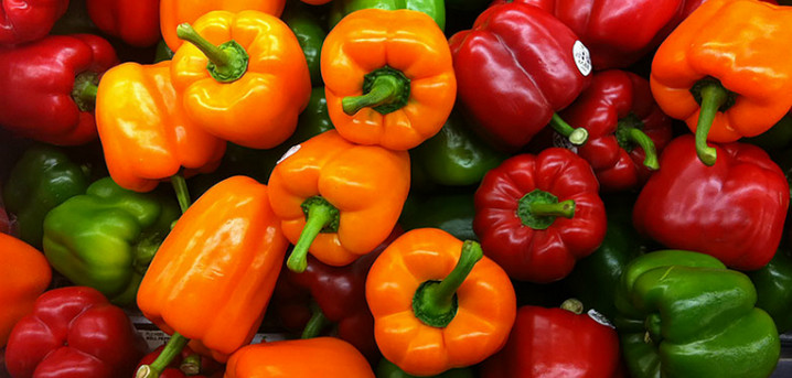 Сохраним на зиму болгарский перец в квартире – простые способы