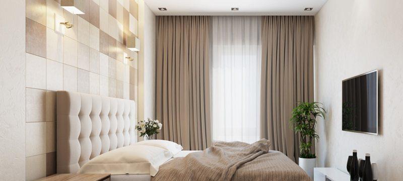Как обустроить спальню 15 кв.м в современном стиле, фото лучших дизайнов?