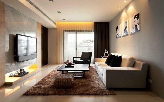 Оформление жилья