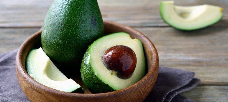 Как правильно чистить авокадо в домашних условиях