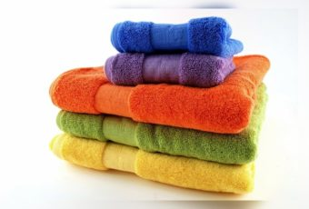 Вернем махровым полотенцам мягкость и пушистость с помощью простых методов