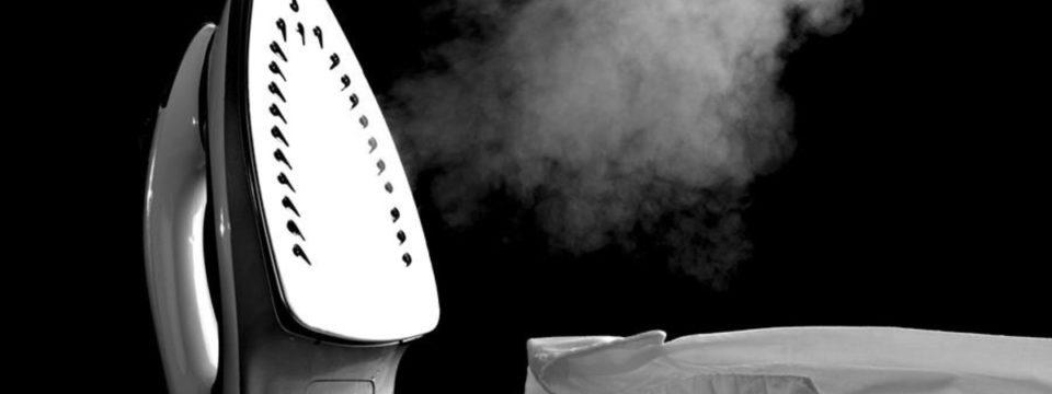 Эффективные способы очистки парового утюга в домашних условиях