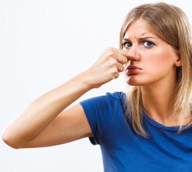Как избавиться от неприятного запаха в квартире: эффективные способы